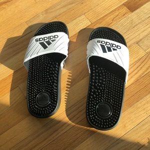 Adidas Women Slides- Sandals- Flip Flops